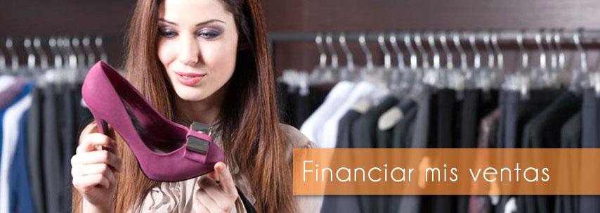 credit cash Financiar mis ventas capital services financiacion privada