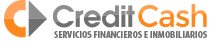 logotipo CREDIT CASH 2 financiacion privada