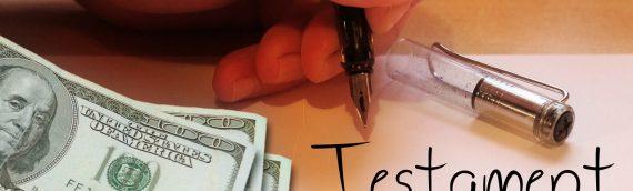 Cómo pagar los gastos de una herencia sin endeudarte